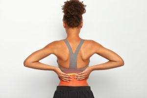 busto e corsetto ortopedico