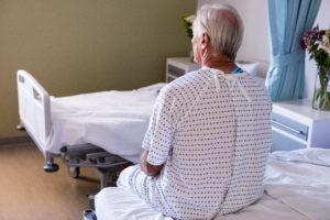 gestione paziente allettato