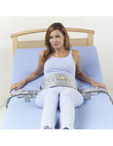 Cintura di Fissaggio Letto Con Chiusura Magnetica - Misura M - Demarta
