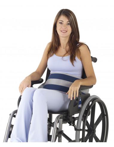 Cintura addominale per sedia Adiggy (Taglia S)