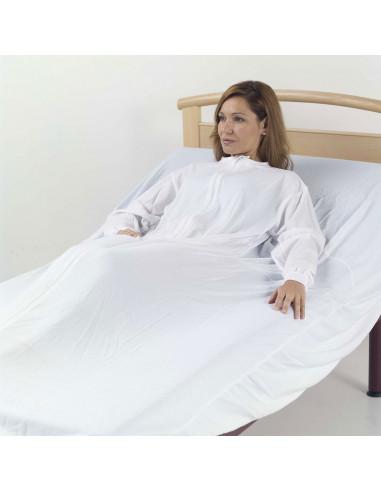 Pigiama a lenzuolo Adiggy - senza maniche