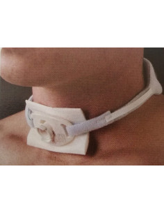 Fascia di Fissaggio Per Cannula Tracheostomica
