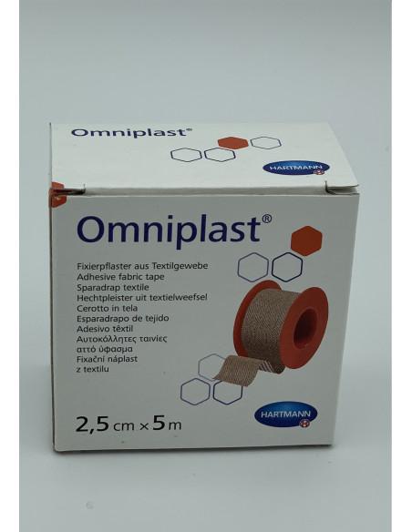 Omniplast Cerotto - 2,5 cm x 5 m
