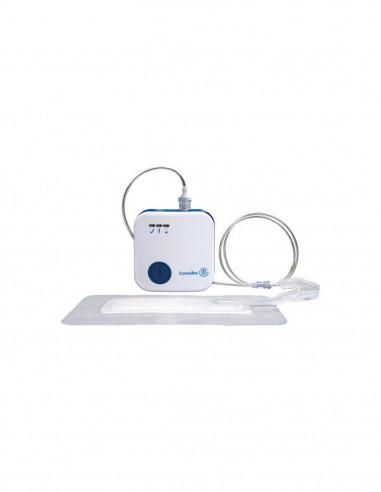 Pompa Avelle - Sistema Monouso Per Pressione Negativa - Convatec