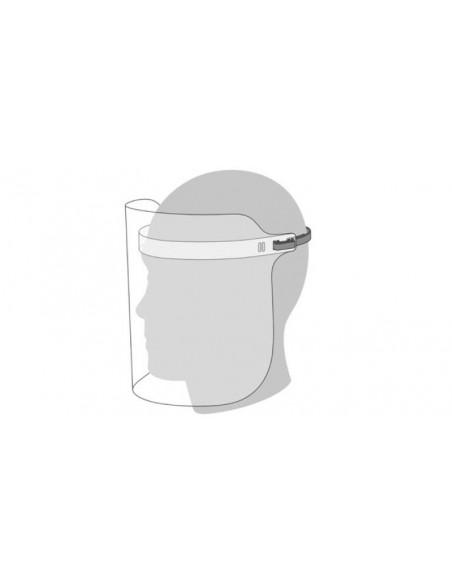 Face Shield - Scudo Facciale Protettivo