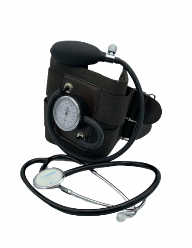 Sfigmomanometro Adulto Con Archetto - Tonomet