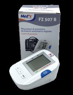 Misuratore di Pressione da Braccio Automatico Digitale - FZ 500 B