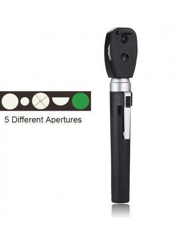 Oftalmoscopio Pen-Scope