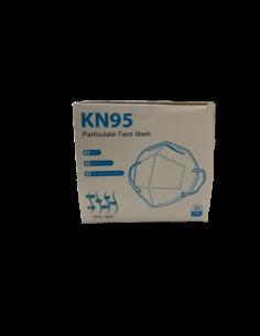 Mascherina protettiva KN95...