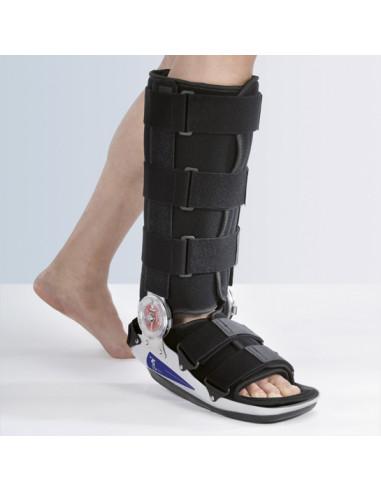 Tutore walker per tibio-tarsica regolabile Cvo 700 booty Fgp