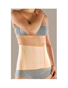 Criss-cross corsetto basso...