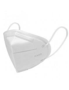 Mascherina protettiva KN95 senza valvola con filtrante 2pz