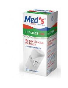 Idealflex - Benda elastica monouso 4,5 mt x 8 cm