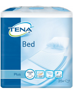 Tena Bed Plus Traverse 60x90 35pz