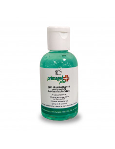 Primagel Plus Gel Disinfettante Mani 50ml