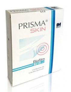 Prisma Skin Biofilm Medicazione Solida Idrosolubile 8x12 5pz
