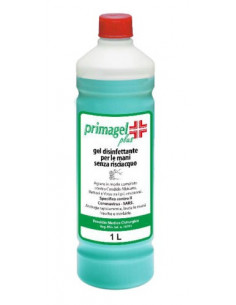 Primagel Plus Gel Disinfettante 1L