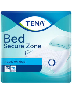Tena Bed Plus Wings Traverse 80x180 20pz