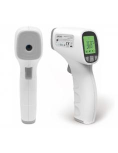 Termometro digitale a infrarossi Lumed