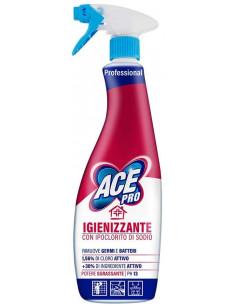 Ace Professional spray igienizzante 750ml