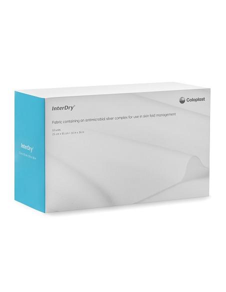 InterDry medicazione per dermatite