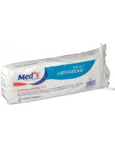 MED'S Farmatexa Cotone Idrofilo 100g