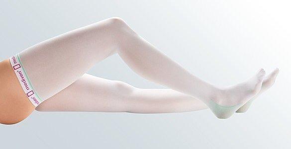 L'uso delle calze antitrombo: le domande piu' frequenti
