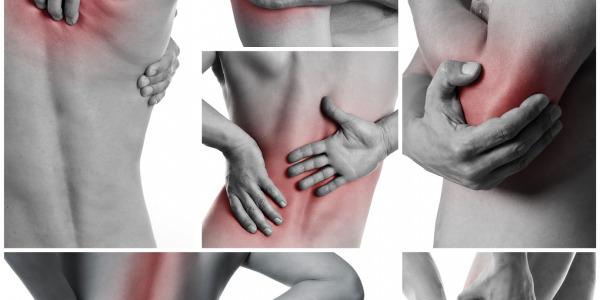 La contrattura muscolare, cause sintomi e rimedi