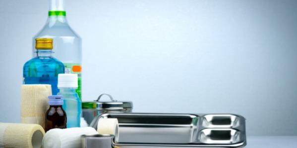 Medicazioni avanzate: identificazione di procedure oggettive per la classificazione della performance.